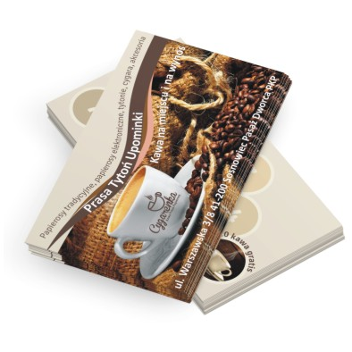 wizytówki businesscards