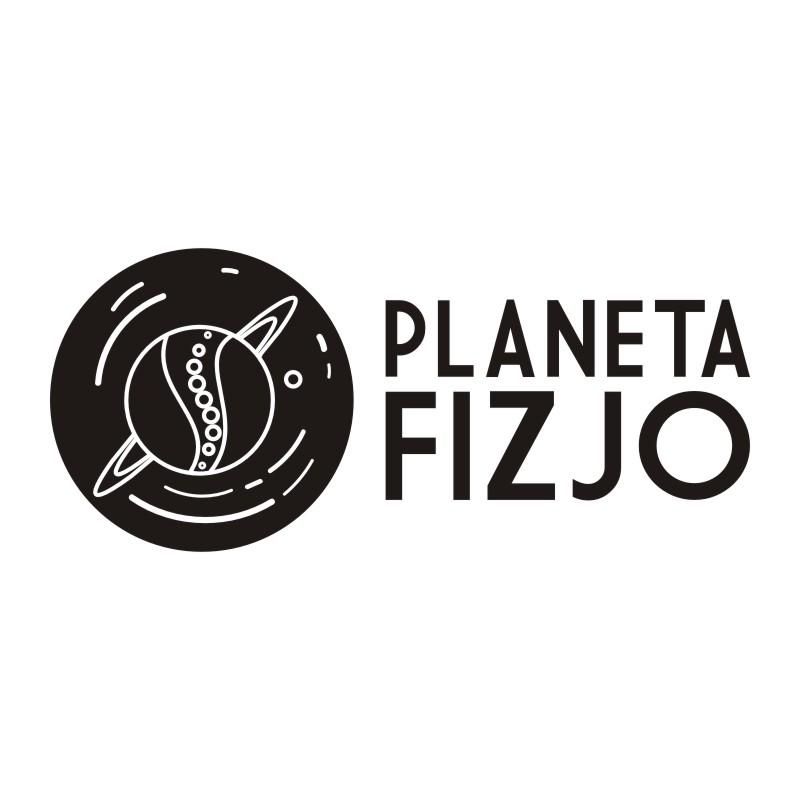 PLANETA FIZJO_LOGO_I