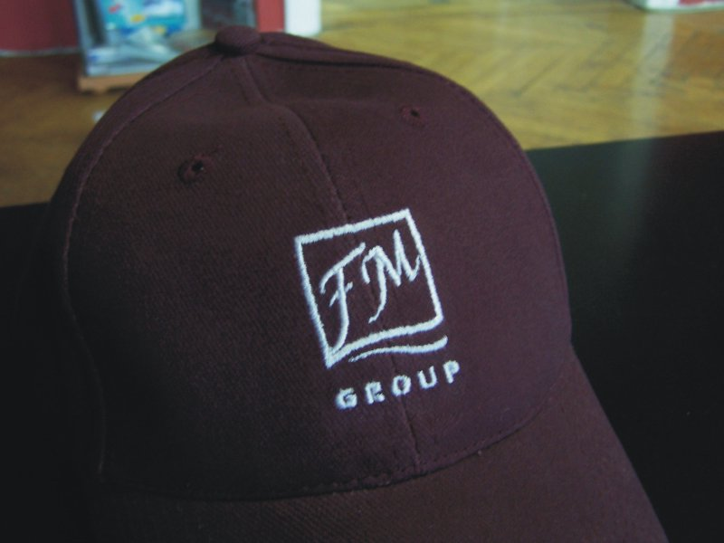 Nadruk na czapce