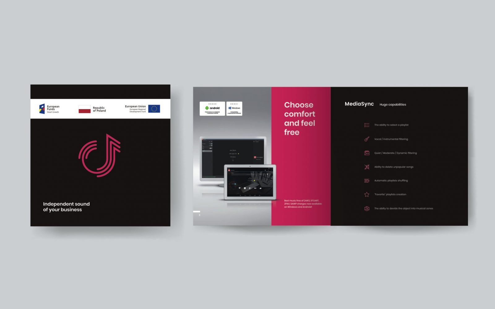 katalog drukarnia kwadrat